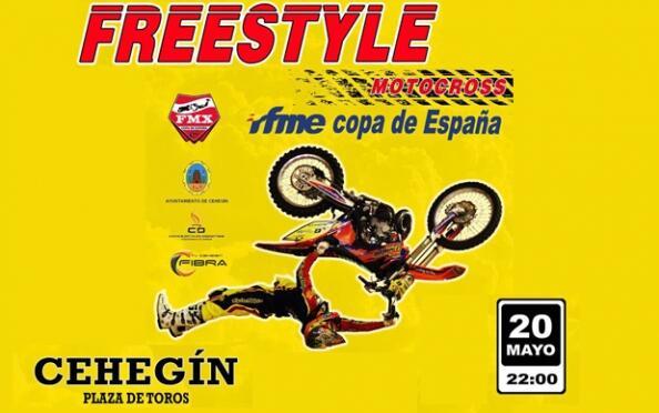 Freestyle: Copa de Espa�a