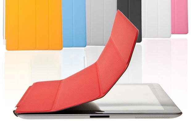 Funda de iPad 2 inteligente