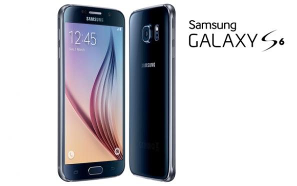 Samsung Galaxy S6 32 Gb Reacondicionado Grado A
