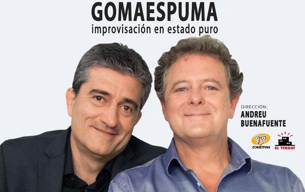 Descuento: Gomaespuma en el Romea