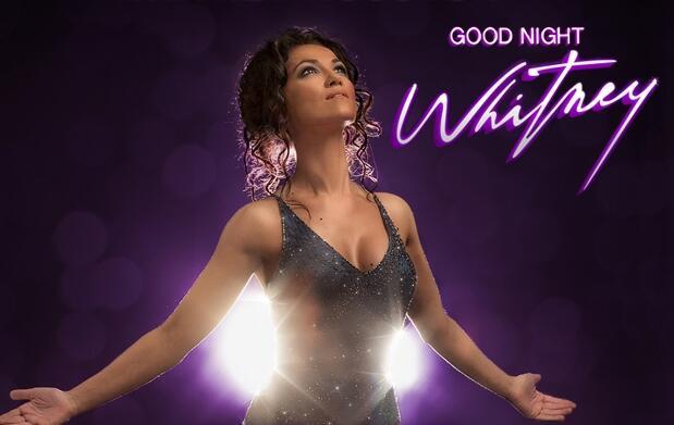 `Good Night Whitney´, el musical