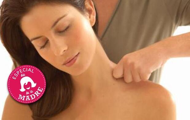 Regálate un masaje a elegir desde 10€