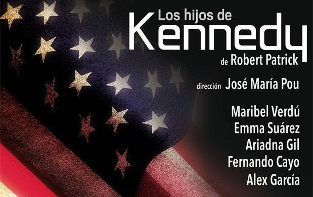 Descuento para 'Los hijos de Kennedy'