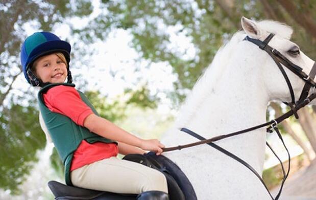 Paseos a caballo de 1 hora por sólo 19€