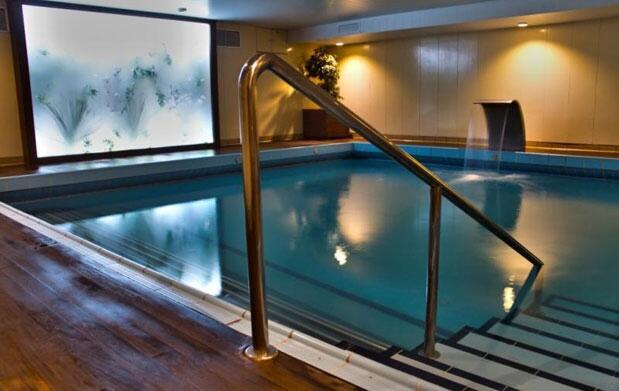 Hotel Talaso 4*: Spa premium