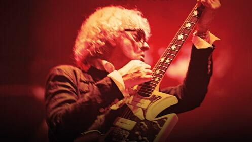 Descuento: Ian Hunter & the Rant Band (18 oct)