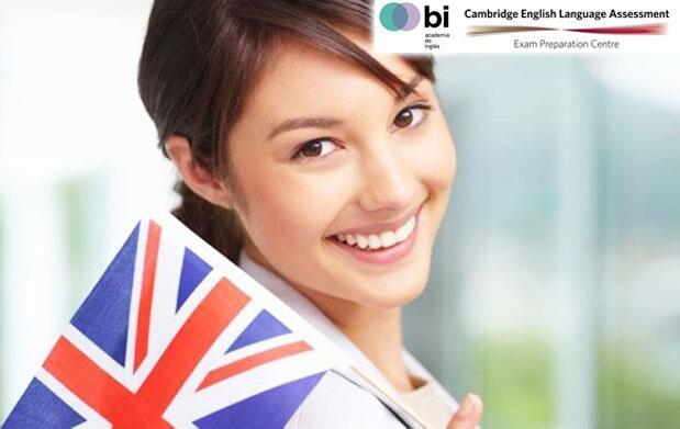 Curso intensivo de inglés para B1 y B2
