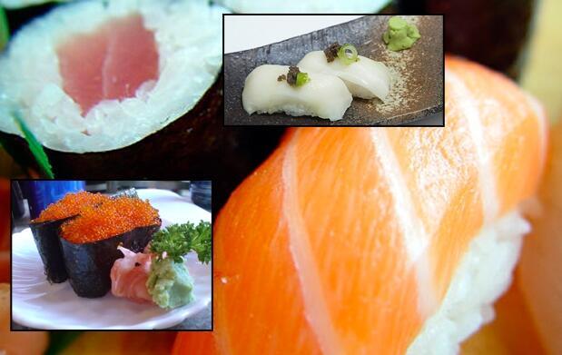Alta Cocina Japonesa y Spa 5 *