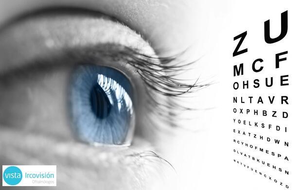 Completa revisión ocular en Cartagena