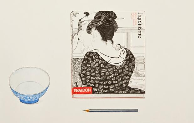 Curso de dibujo con Severo Almansa