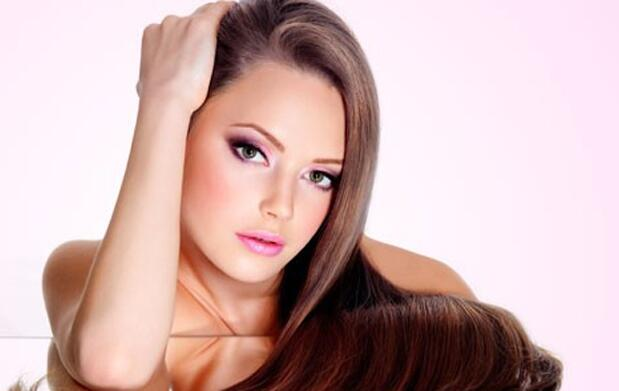 Keratina, color y brillo de Redken