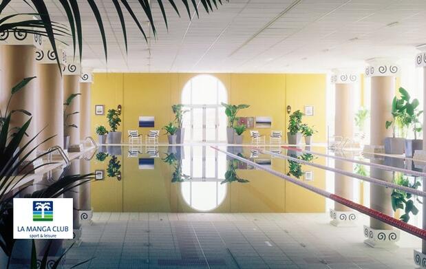 Escapada 5* gran lujo a La Manga Club