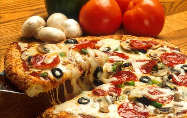 La Manga: Menú italiano para 2