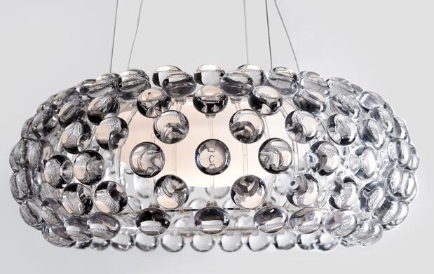 Lámpara Candi, lo último en diseño