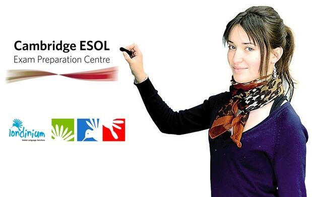 Clases de inglés, preparación Cambridge