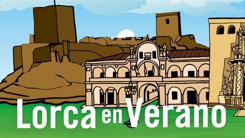 Este verano visita el castillo de Lorca