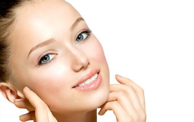 Depilación láser de Diodo facial.
