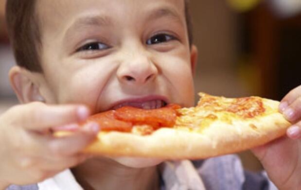 Menú infantil por solo 1 € en O Mamma Mia