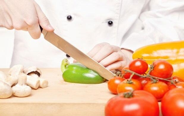 Curso online: manipulador de alimentos
