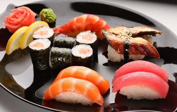 Alta cocina japonesa y spa 5*