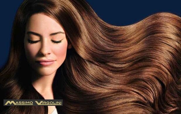 Estrena melena: bótox capilar y peinado