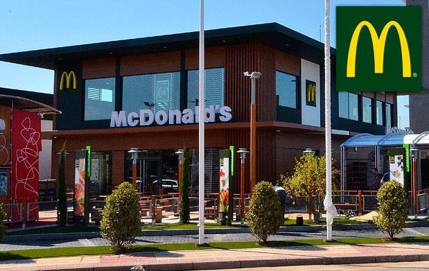 Noches de Verano en McDonald's