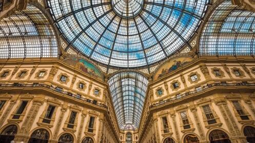 Milán: 2 noches en hotel 3* y 4* + vuelo