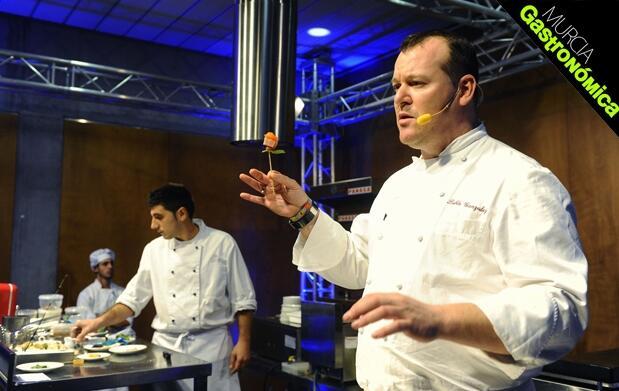 Entradas para Murcia Gastronómica 2013