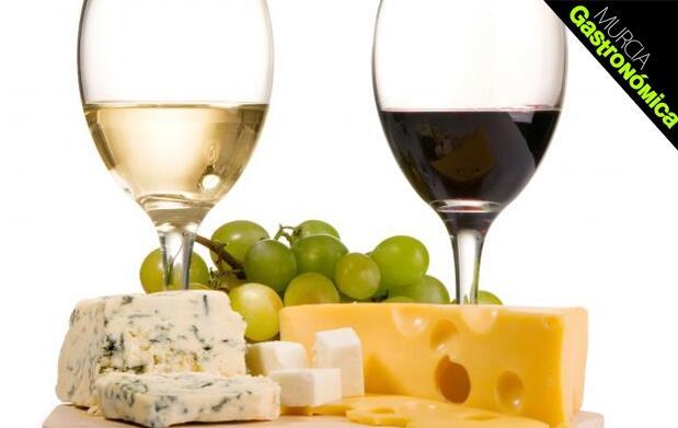 Cata artística vinos, quesos y mermeladas