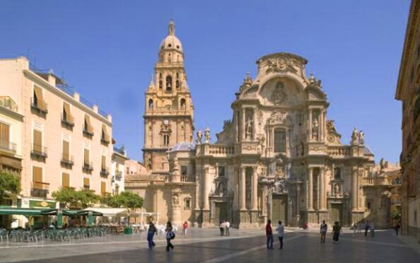 Murcia: Escapada Gastronómica