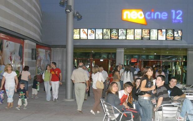 Cine en Cartagena por 4,90, incluido 3D