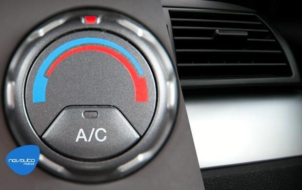 Recarga aire acondicionado y revisión