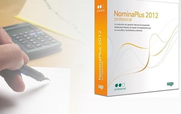 Curso: relaciones laborales + NominaPlus