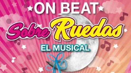 Luna sobre ruedas, el musical, en Los Alcázares