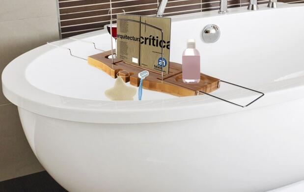 Organizador para bañera