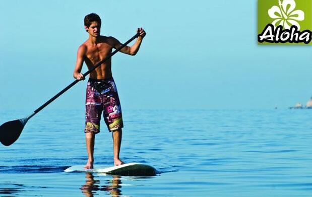 Curso de iniciación Paddle Surf 2 horas