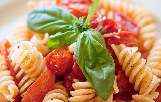 Menú italiano para dos en La Zenia