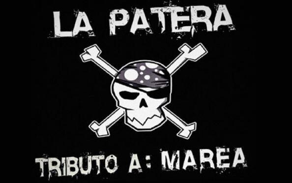 La Patera: tributo a Marea en Murcia (16 nov)
