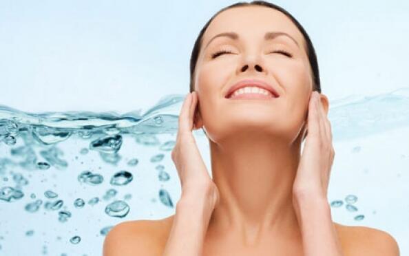 Facial renovador: peeling y mascarilla