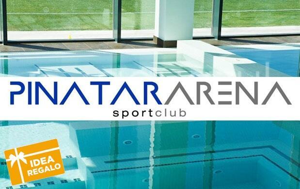 7 Días de Spa +Gym en Pinatar Arena
