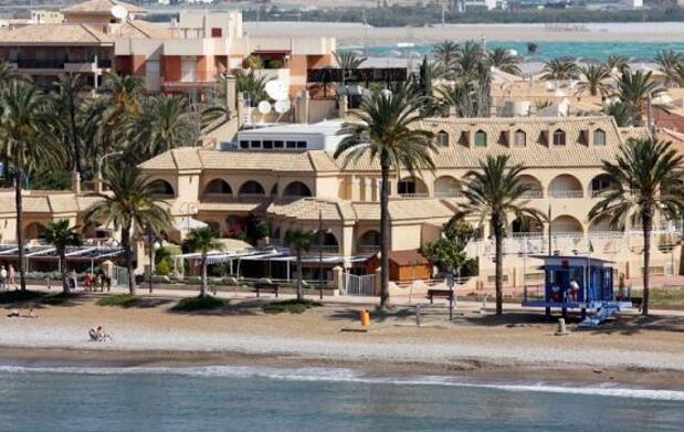 Escapada gastronómica al Mediterráneo