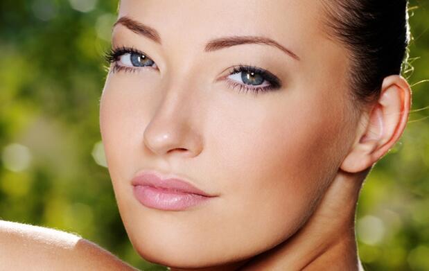 Higiene facial y mesoterapia virtual