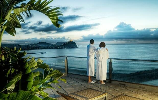 Hotel 4*: escapada relax a Águilas