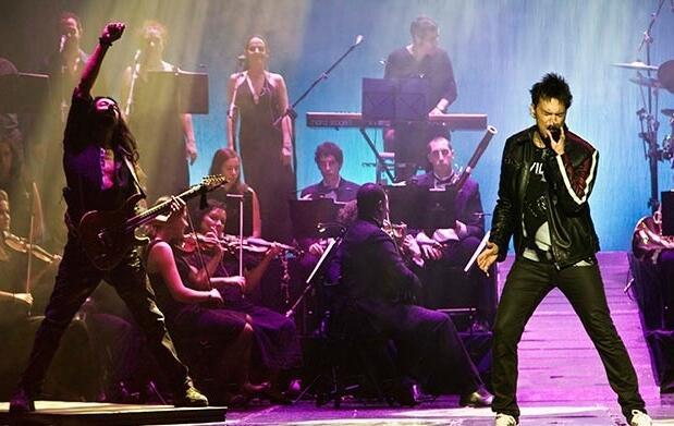 Descuento para Symphonic Rhapsody Queen