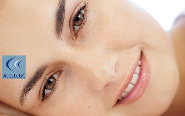 Radiofrecuencia facial e hidronutrición