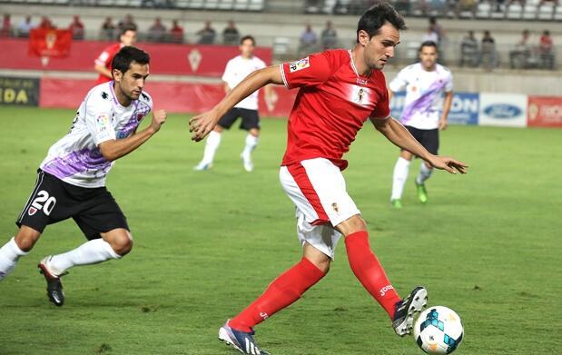 Nuevas entradas Real Murcia-Las  Palmas