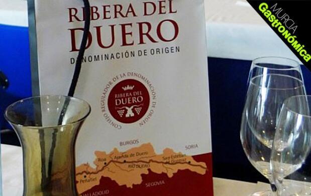 Cata: 10 vinos Ribera del Duero