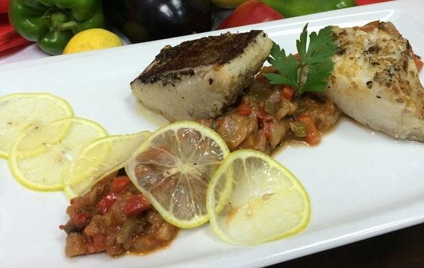 Menú cocina tradicional para dos