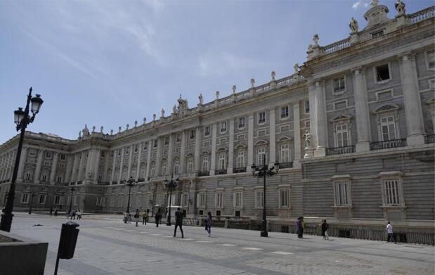 Paseo guiado por el Madrid Árabe