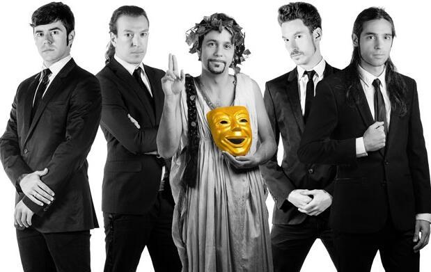 Este viernes: Teatro y humor